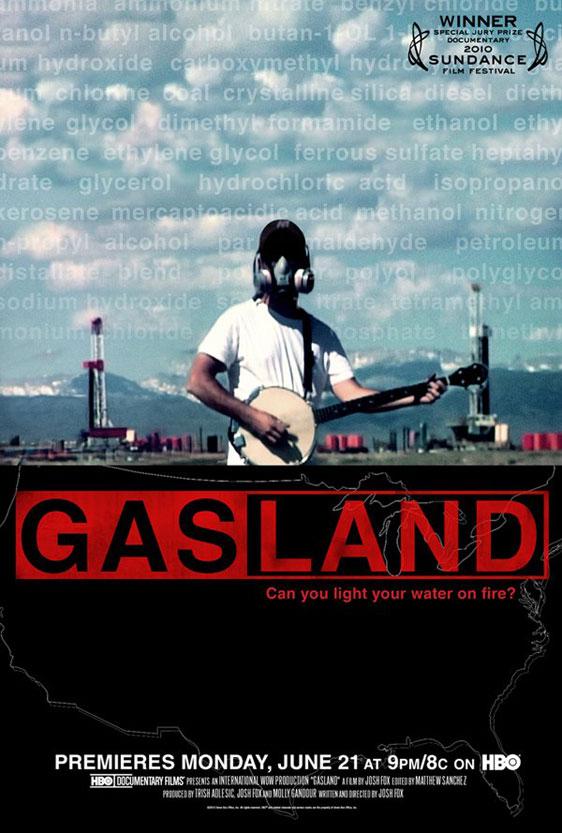 Recently Viewed Movies - Page 9 Gasland