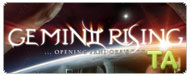 Gemini Rising: Trailer