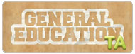 General Education: TV Spot - Gale Collins