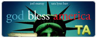 God Bless America: DVD TV Spot