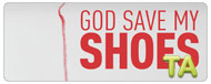God Save My Shoes: Trailer