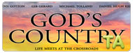 God's Country: Interview - Todd Duffey