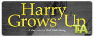 Harry Grows Up: Trailer