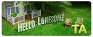 Hello Lonesome: Trailer