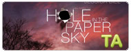 Hole in the Paper Sky: Trailer