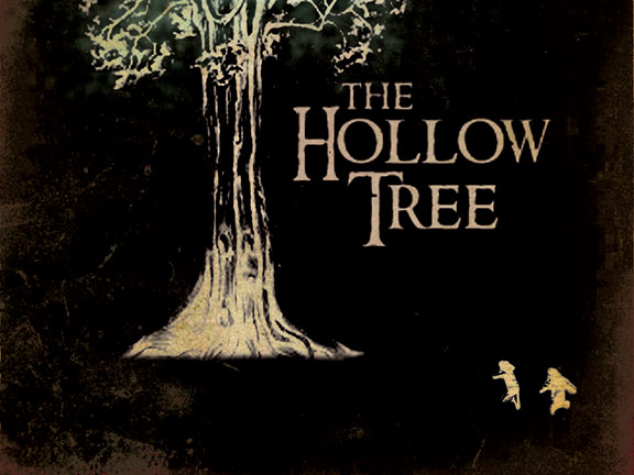 The Hollow Tree Poster