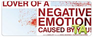 How to Rid Your Lover of a Negative Emotion Caused by You!: Trailer