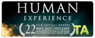 The Human Experience: DVD TV Spot