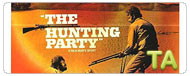 The Hunting Party (1971): Trailer