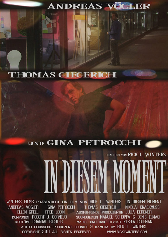 In Diesem Moment Poster
