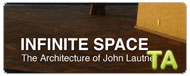 Infinite Space: The Architecture of John Lautner: Trailer