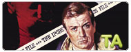 The Ipcress File: Trailer