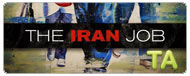 The Iran Job: Featurette - Kickstarter