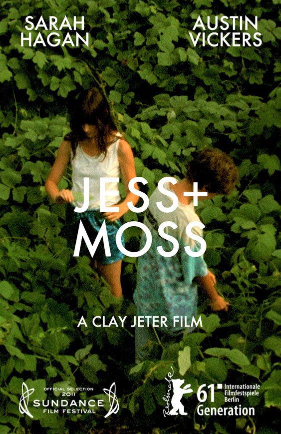 Jess + Moss movie