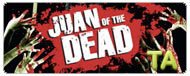 Juan of the Dead: Fishing for Zombies