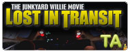 The Junkyard Willie Movie: Lost in Transit: Trailer