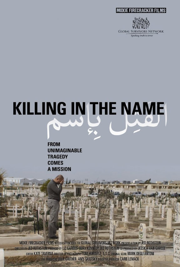 Killing in the Name Poster