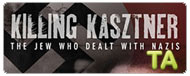 Killing Kasztner: Trailer