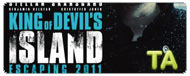 King of Devil's Island: Trailer B