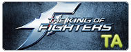 King of Fighters: Trailer