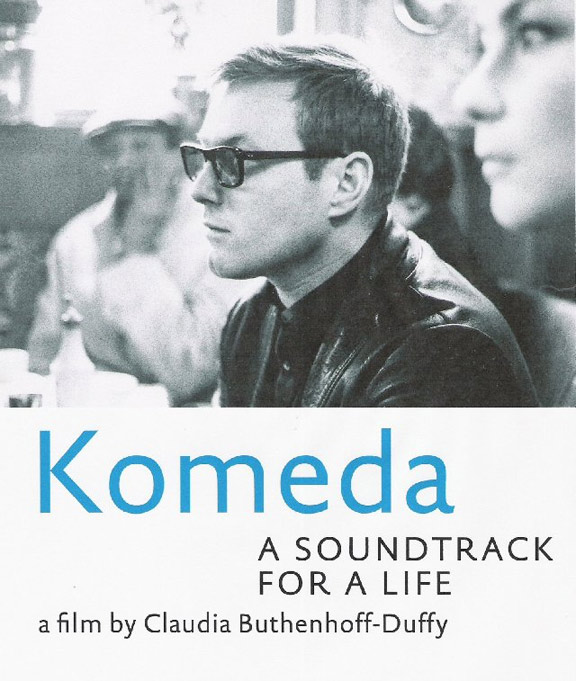 Komeda: A Soundtrack for a Life Poster
