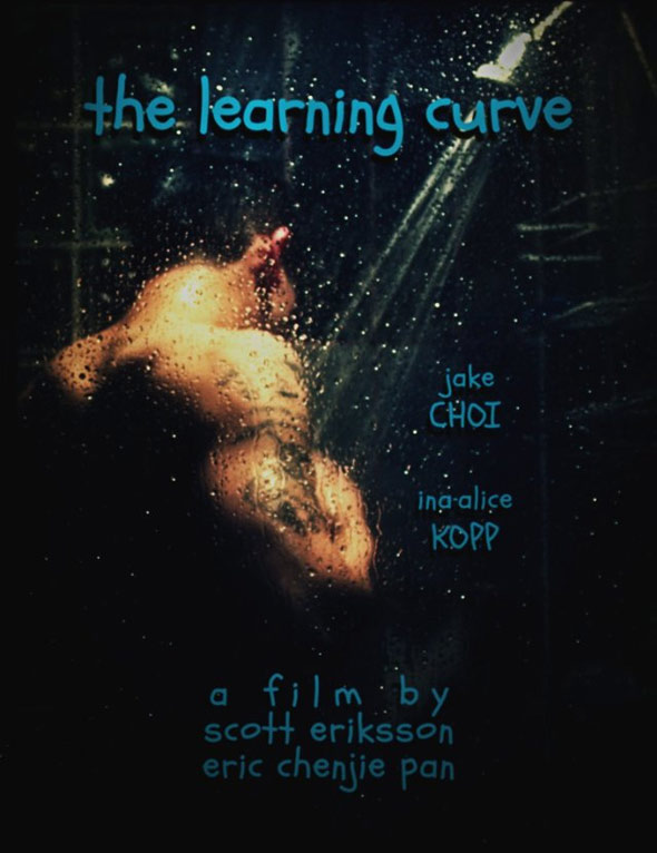 The Learning Curve (2012) Poster