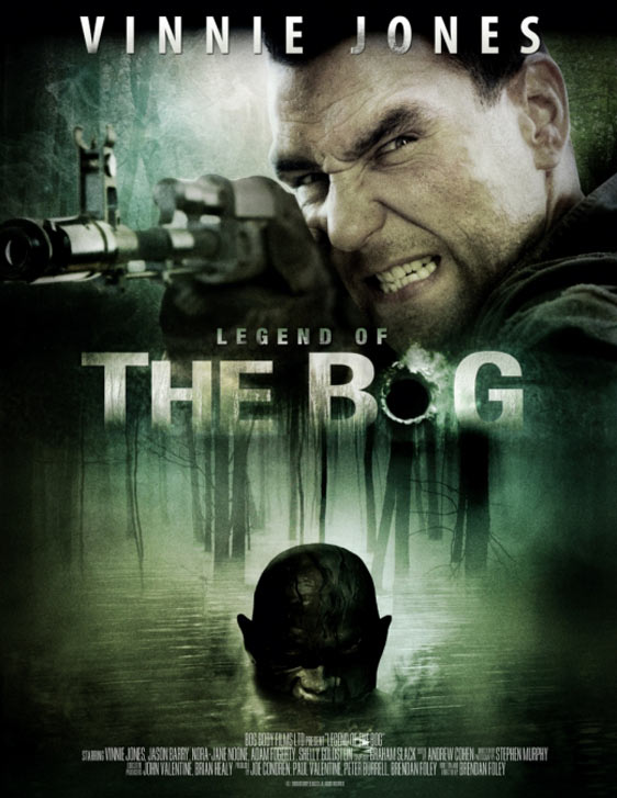 Legend of the Bog Movie