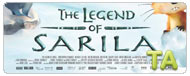 The Legend of Sarila: Trailer