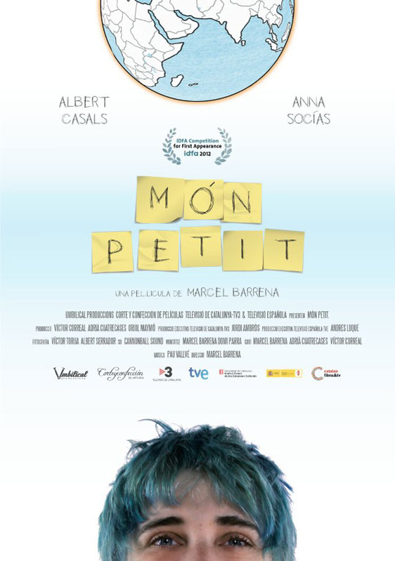 Little World (Mon Petit) Poster