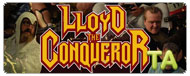 Lloyd the Conqueror: Trailer