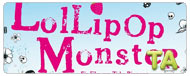 Lollipop Monster: Trailer