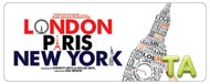 London Paris New York: Trailer