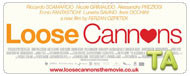 Loose Cannons: Trailer