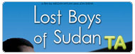 Lost Boys of Sudan: Trailer