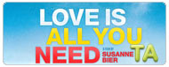 Love is All You Need: Spilt Cola