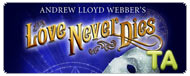 Love Never Dies: Andrew Lloyd Webber Introduction