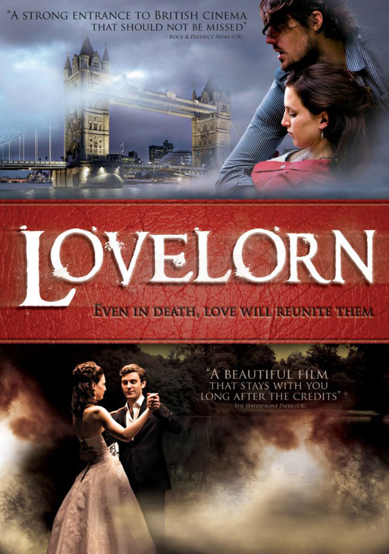 Lovelorn Poster