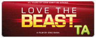 Love the Beast: Trailer