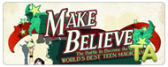 Make Believe: Feature Trailer
