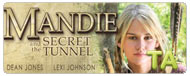 Mandie and the Secret Tunnel: Webisode 2