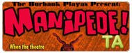 The Burbank Playas Present: Manipede!: Trailer