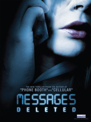 Messages Deleted Poster