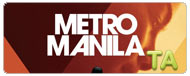 Metro Manila: Have You Ever Been Robbed?