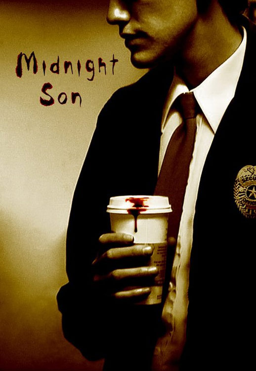Midnight Son Poster