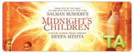 Midnight's Children: RCD - TIFF Interview -  Satya Bhabha