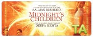 Midnight's Children: RCD - TIFF Interview -  Siddharth & Shriya Saran