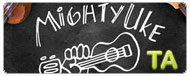 Mighty Uke: In Memory of John King
