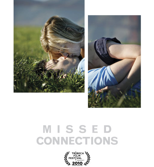 Missed Connections Poster