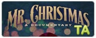Mr. Christmas: Featurette - Meet the Artist