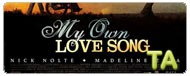 My Own Love Song: Trailer B
